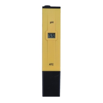 Digital PH Meter Water orp PH Tester ph Pen Test - intl