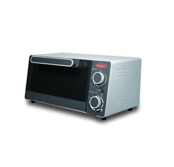Countertop Oven Singapore : Europace ETO 092C Toaster Oven Lazada Singapore