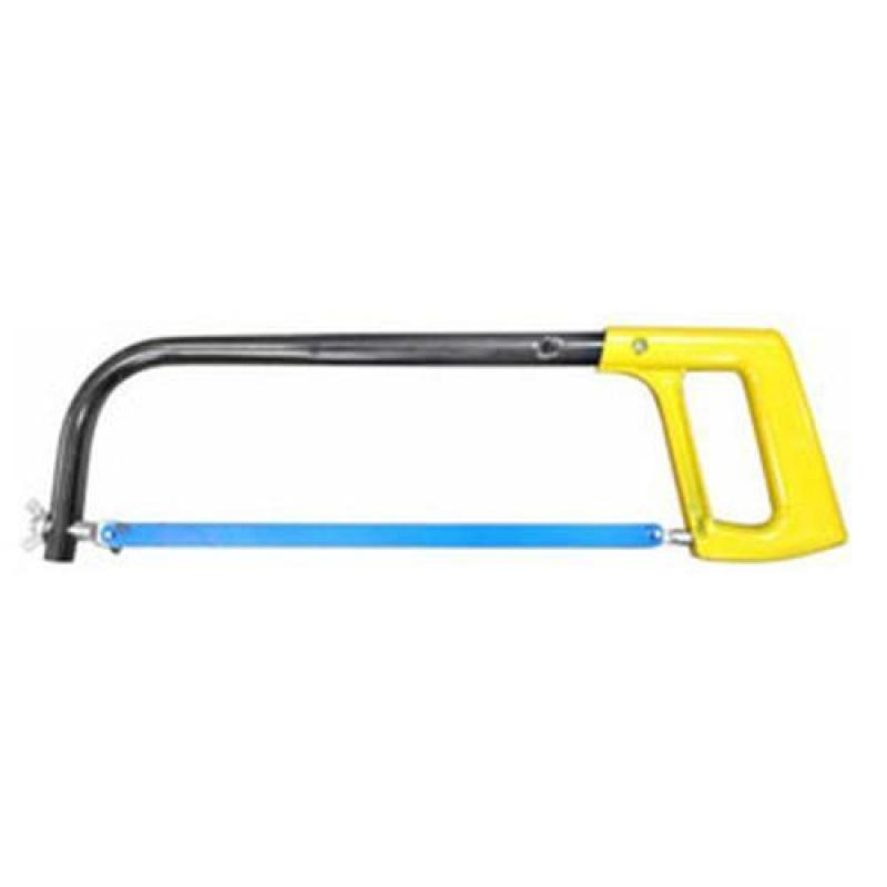 Forte Tubular Hacksaw Frame w/ Blade 10 to 12 Adjustable [1012]