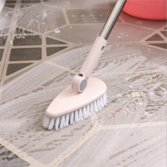 Hard hair tile bathroom toilet brush Floor Brush