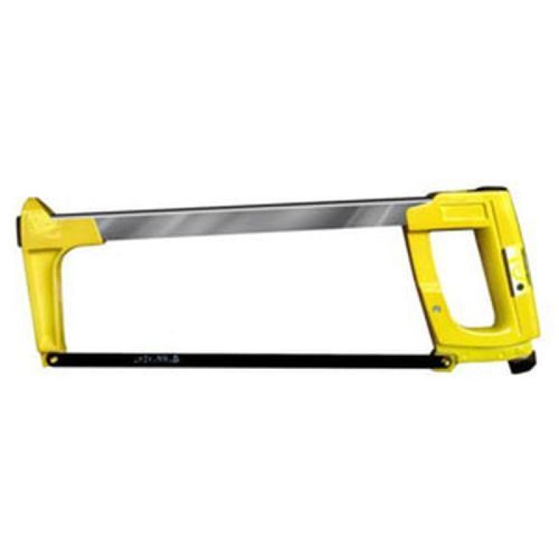 Hurricane Square hacksaw Frame w/ Blade 12/300mm [15-5301]