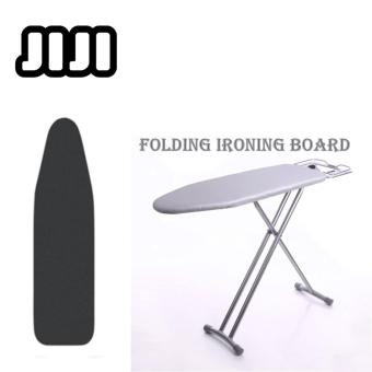 JIJI Folding Ironing Board [Height-Adjustable] Home/ Living Ironing/ Clothes/ Foldable