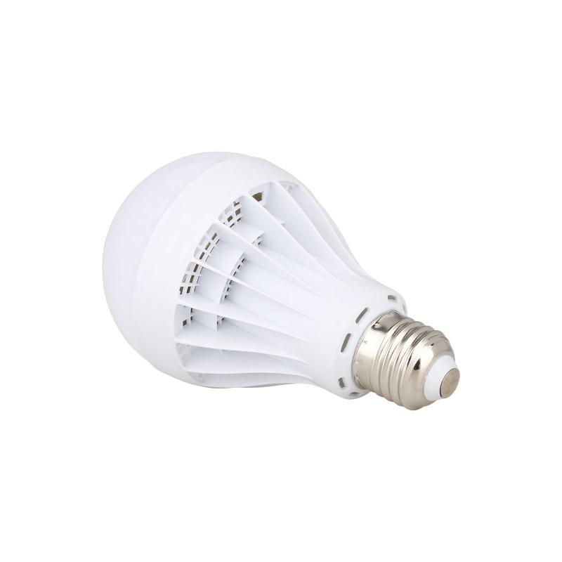 LED E27 Energy Saving Bulb Light 3W  Globe Lamp  220V Warm White Color:cool white 5w