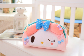 Melody cute New style bow tissue dispenser