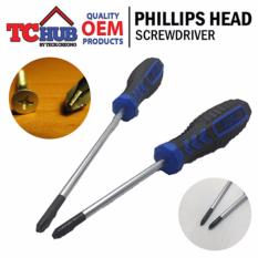 Phillips Head Screwdriver (100mm) Singapore