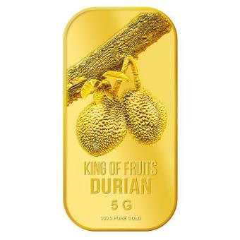 Puregold SG King Of Fruits Durian 5g