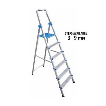 Queen Household Ladder (7 Steps)