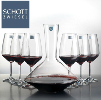 Schott points wine is crystal of red wine hangover is