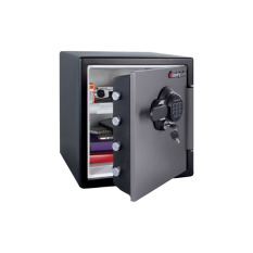 sentrysafe 348cu litres electronic fire u0026 waterproof safe sfw123gtc - Sentry Safe Models