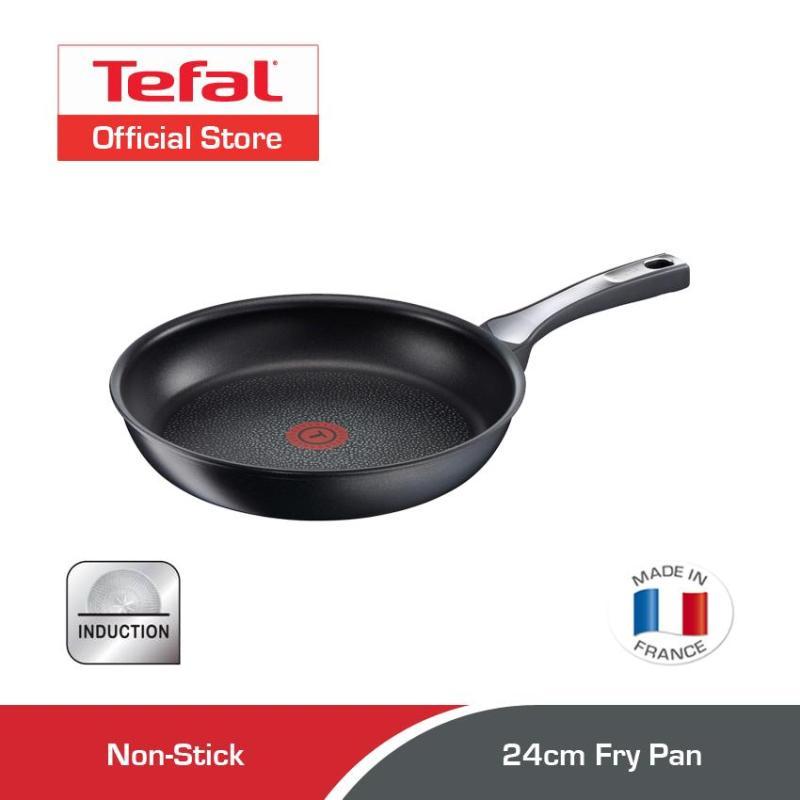 Tefal Expertise Fry Pan 24cm C62004 Singapore