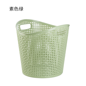 Toys clothes storage basket laundry basket