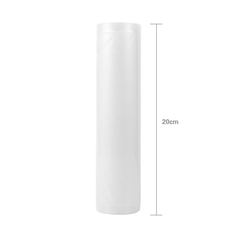 Vacuum Sealer Food Saver Storage Bag 20x500cm - intl