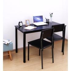 BLMG Vincent Desk Set-Black (Free Delivery)