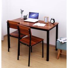BLMG Vincent Desk Set-Wood (Free Delivery)