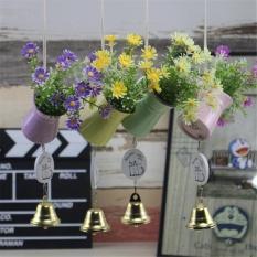 Wind Chimes Outdoor/indoor Bells Hanging Garden Decorations   Intl