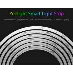 Yeelight Smart Light Strip - Compatible with Amazon Alexa / Google Assistant Singapore