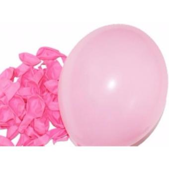 12inch Decorator Pink Baby Latex Balloon 30pcs