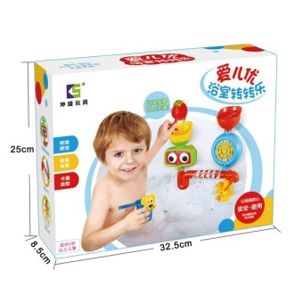 Baby water shower Shower toys