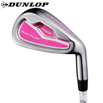 Dunlop golf7 men and women children's seven No. Iron no. Practice rod GOLF Club