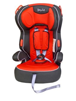 who sells babyone booster seat red the cheapest in singapore
