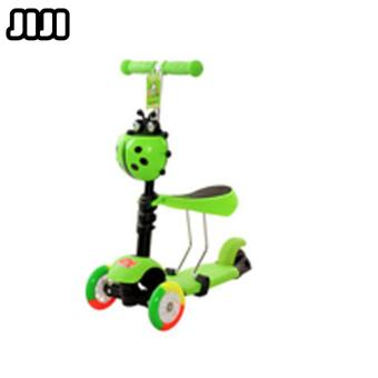 JIJI Baby Scooter Model: Beatle 3 in 1 Scooter