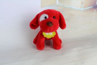 ... gift Lai Fugou plush toy dog doll wedding ornaments gift Lazada