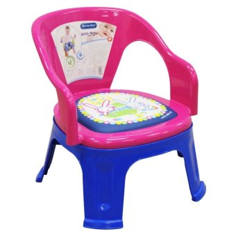 Lucky Baby(R) 595084 Beep Beep Baby Chair