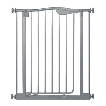 Lucky Baby(R) SG-35 Smart System Extra-Tall 2 Ways Swing Back(TM) Gate