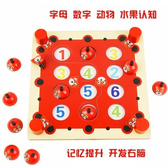 Memory Training game chess puzzle game
