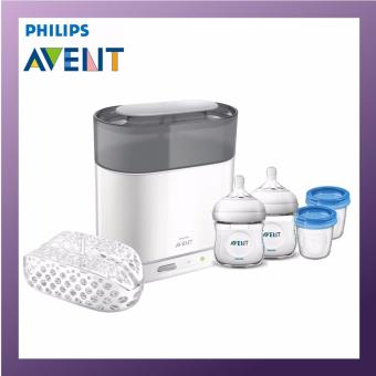 Philips Avent - 4 IN 1 Electric Sterilizer