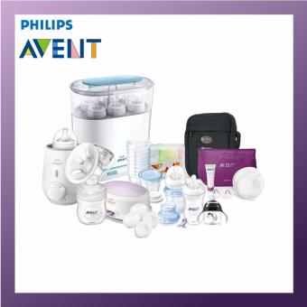 Philips Avent Supermom Bundle