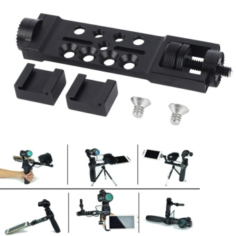 Pro Universal Frame Mount Accessories For DJI OSMO Mobile Handheld Gimbal Camera - intl
