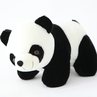 Sixty-one children's day Big PANDA doll pillow