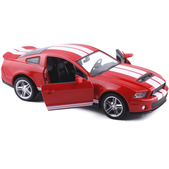 US cause gt500 alloy car models car model