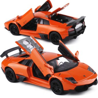 US cause Lamborghini children's 1 32 alloy bat