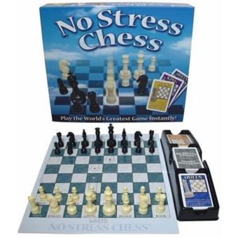 Winnning Moves Games No Stress Chess