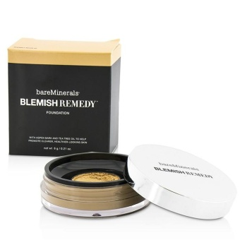 BareMinerals Blemish Remedy Foundation - # 06 Clearly Beige - intl