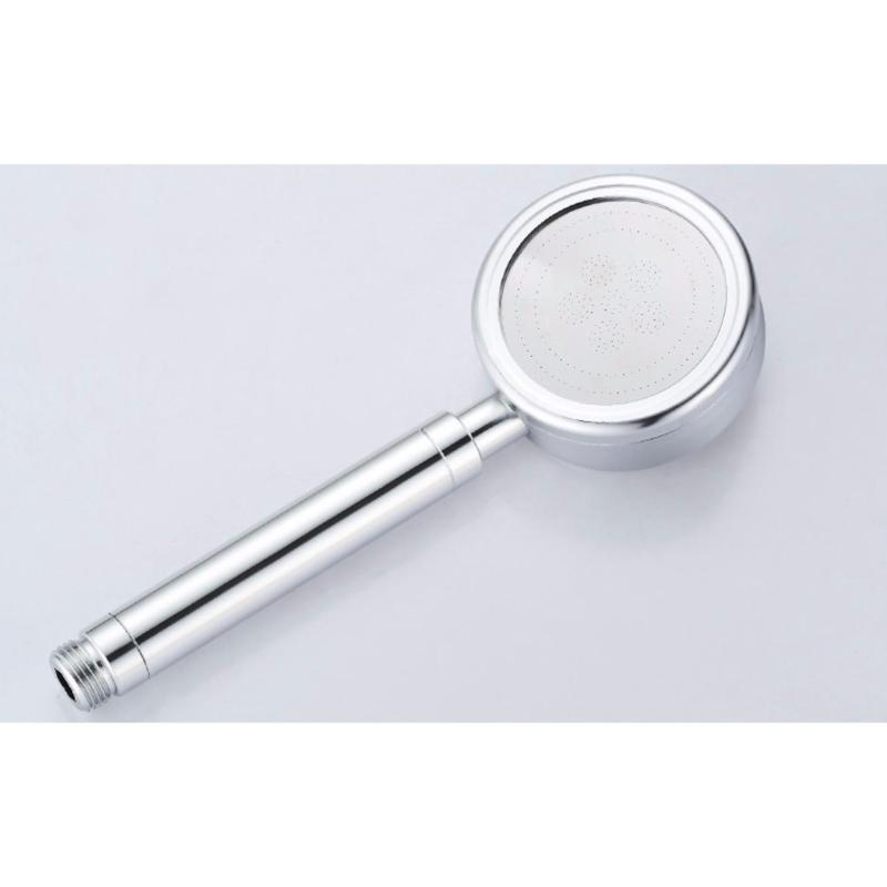Buy Booster top spray shower shower space aluminum super booster booster shower head Singapore