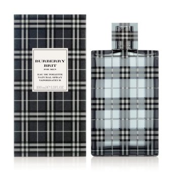 Burberry Brit 100ml EDT for Men