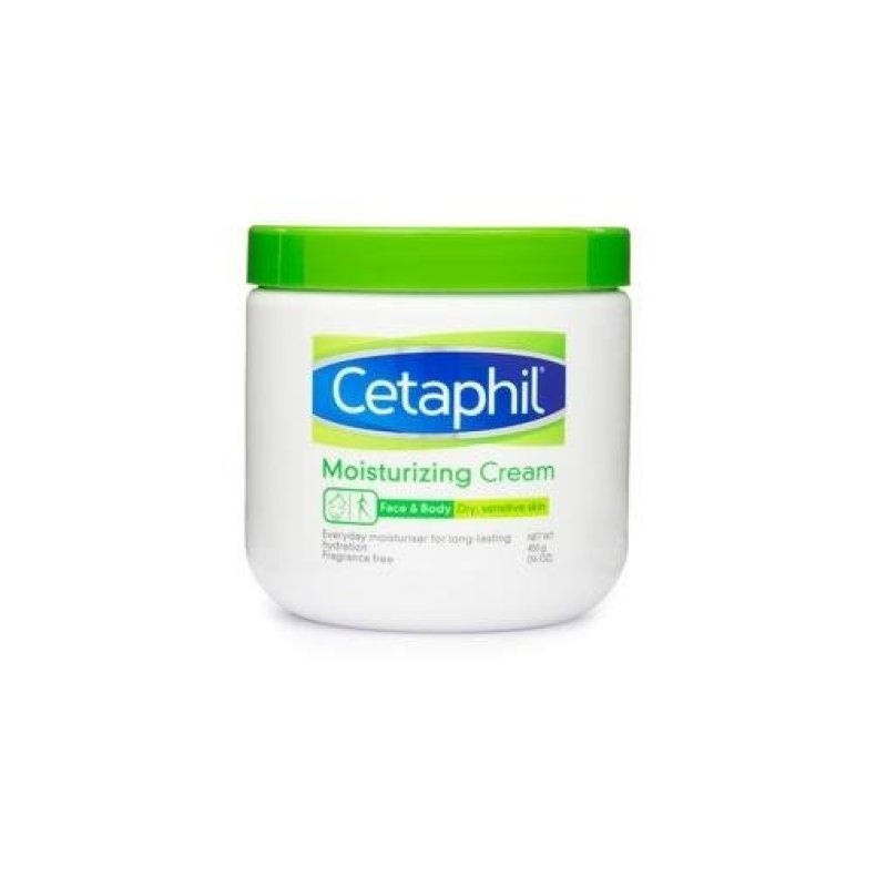 Buy Cetaphil Moisturizing Cream 16oz Singapore
