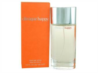 Clinique Happy Eau De Parfum Spray 100ml - (W)