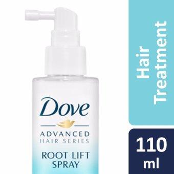Dove Hair Treatment Volume Root Lift Spray 110ML