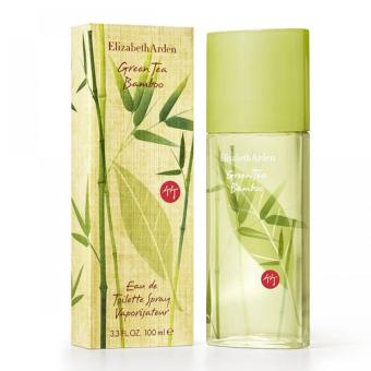 Elizabeth Arden Green Tea Bamboo Edt 50ml