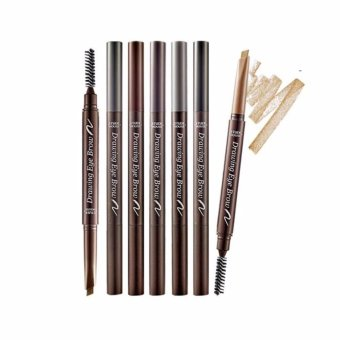 Etude_ Drawing Eyebrow NEW_NO.7 light brown - intl(Others)