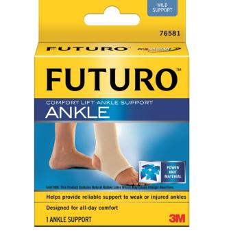 FUTURO(TM) Comfort Lift Ankle Support SMALL