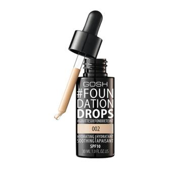 Gosh Foundation Drop (S: C: Ivory)