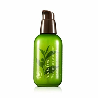 Innisfree _ The Green Tea Seed Serum - intl
