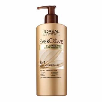 L'OREAL PARIS EverCreme 6 in 1 Cleansing Balm