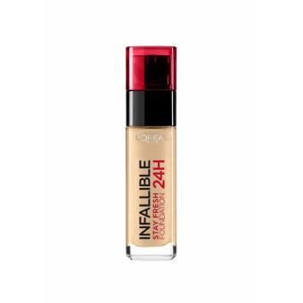 L'Oreal Paris Infallible 24H Liquid Foundation - 235 Honey