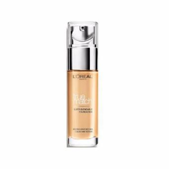 L'Oreal Paris True Match Liquid Foundation G4 Golden Beige